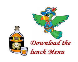 Download the lunch menu